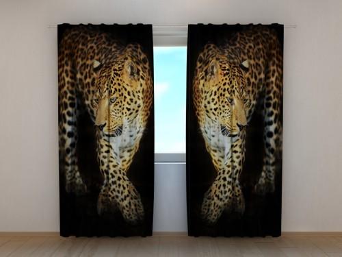 """Naktinės užuolaidos """"Jaguarai"""""""